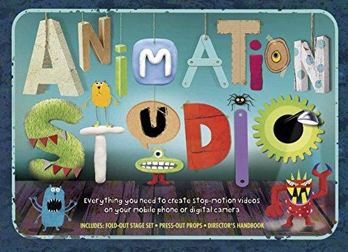 Piercy, H: Animation Studio