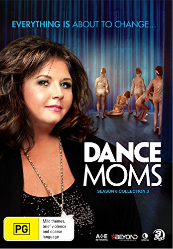 Dance Moms - Season 6 - Collection 3