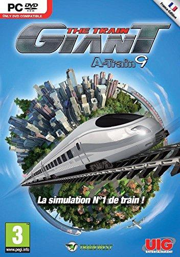 The Train Giant [Importación francesa]