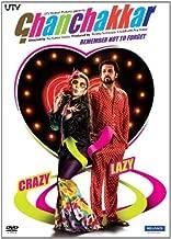 Ghanchakkar (Hindi Movie / Bollywood Film / Indian Cinema DVD)