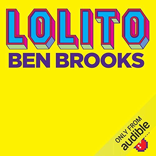 Lolito cover art