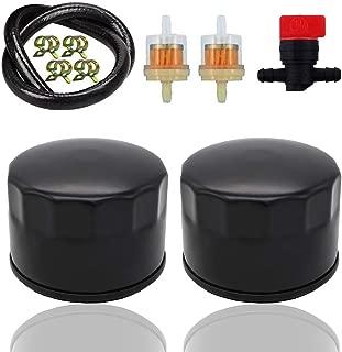492932 Oil Filter for Briggs & Stratton 492932S 696854 John Deere AM125424 Kohler 25-050-01 Oregon 83-013 492932s Oil Filter