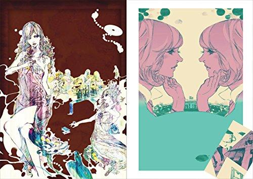 『鈴木康士画集 視線』の3枚目の画像