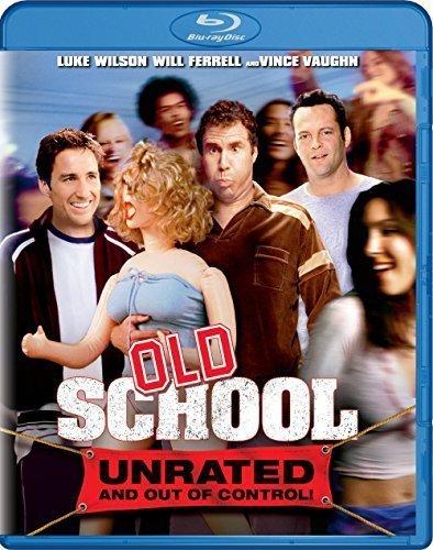 Old School [Blu-ray] by Warner Bros. by Various