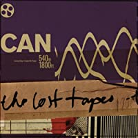 Lost Tapes: Standard Edition by CAN (2012-12-25)