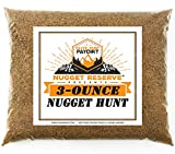 Nugget Reserve '3 Ounce Nugget Hunt' Gold Paydirt Panning Pay Dirt Bag – Gold Prospecting Concentrate