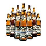 Weihenstephaner German Wheat Beer Mixed Case (12 Pack) - Dunkel, Kristall & Festbier