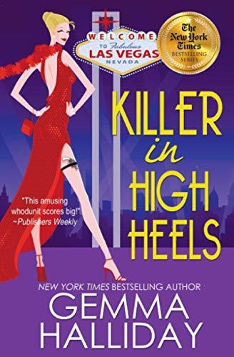 Killer in High Heels (High Heels My…