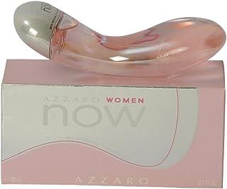 Azzaro Now For Women By Loris Azzaro Edt Spray [80Ml 2.7Oz]