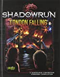 SHADOWRUN LONDON FALLING COMPI - Catalyst Game Labs