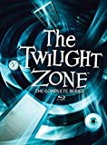 Twilight Zone: The Complete Series (24 Blu-Ray) [Edizione: Stati Uniti]