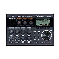 Tascam DP-006 6-Track Digital Pocketstudio Multi-Track Audio Recorder
