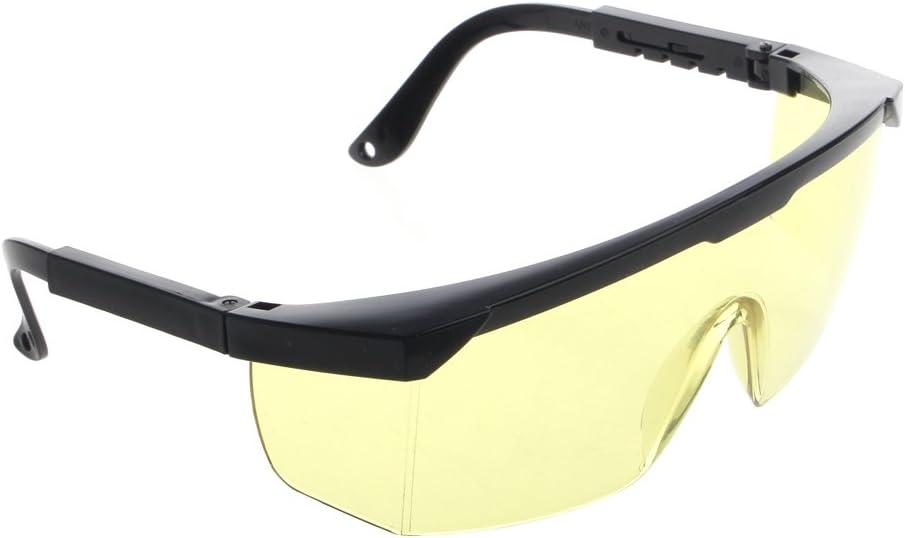 R-Weichong - Gafas de protección (luz Fuerte, protección contra el Viento y los Ojos)