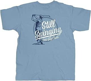Mens Still Swinging T-Shirt