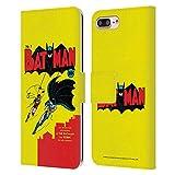 Head Case Designs Licenciado Oficialmente Batman DC Comics Número 1 Fundas de cómics Famosas...