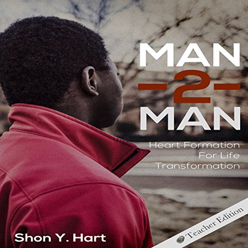 Man 2 Man  By  cover art