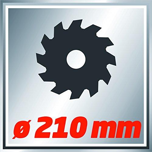 Einhell Kappsäge TC-SM 2131 Dual - 13