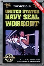 The Official United States Navy SEAL Workout, Revised Edition by Andrew Flach (2002-11-21)