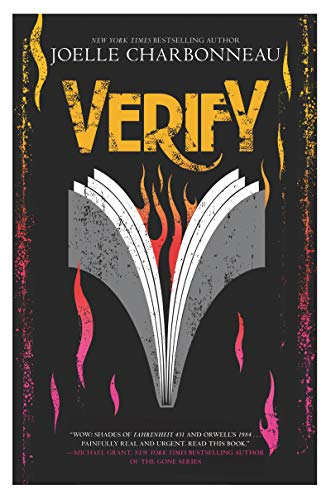 Image of Verify