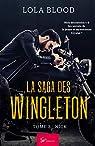 La Saga des Wingleton - Tome 3: Nick par Blood