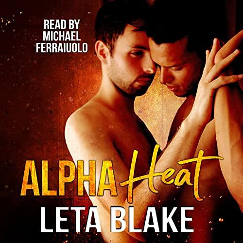 Alpha Heat cover art