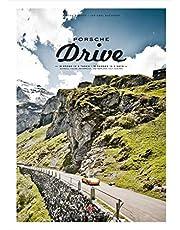 Porsche Drive: 15 Passes in 4 Days; Switzerland, Italy, Austria