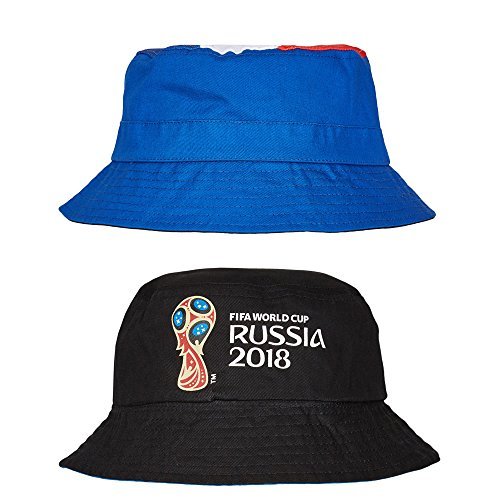 FIFA World Cup 2018 russiatm Bucket Hat France
