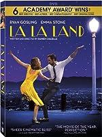 La La Land / [DVD] [Import]