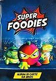 Album di Carte da Gioco Super Foodies