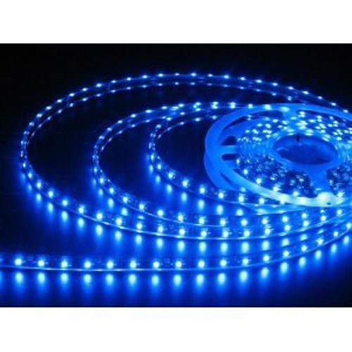 JSG Accessories® 5M 300 LED`s 3528 SMD BLUE colour Flexible LED Strip Light Non-Waterproof HIGH QUALITY