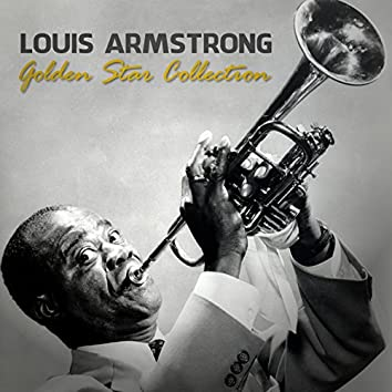 Louis Armstrong Golden Star Collection