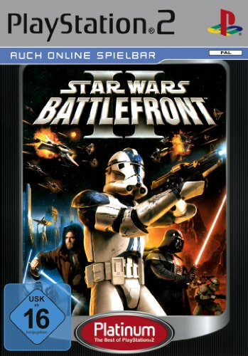Star Wars: Battlefront 2 [Software Pyramide]