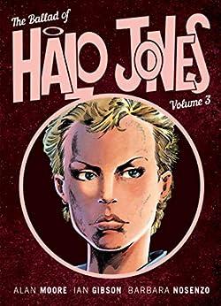 Halo Jones Book Three: Book 3 (English Edition) par [Alan Moore, Ian Gibson]
