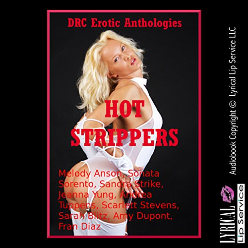 Hot Strippers cover art
