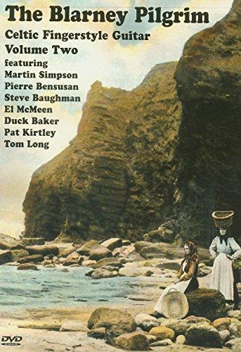 Blarney Pilgrim: Celtic Fingerstyle Guitar, Vol. 2