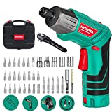 Cordless Screwdriver Sets - Best Reviews Guide
