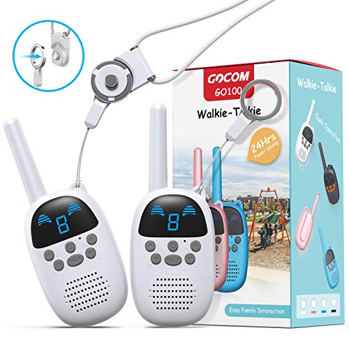 GOCOM G0100 children walkie talkie