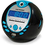 Metronic 477016 Sportsman Radio-réveil avec port...