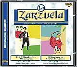 La Zarzuela: El Chaleco Blanco / Moros y Cristianos