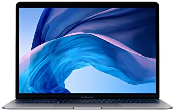 Apple MacBook Air (13-inch Retina display, 1.6GHz...