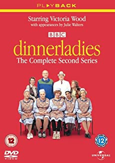 Dinnerladies - The Complete Second Series