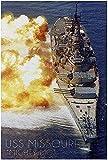 TTLDB Missouri-Puzzle de Tiro de Armas de Fuego, Rompecabezas de Madera, 1000 Piezas, para Adultos y niños, Juguetes educativos, Pintura de Pared, decoración del hogar
