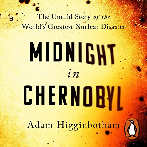 Midnight in Chernobyl Titelbild