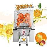 Frifer Commercial Orange Juicer Machine,Heavy Duty Electric Citrus Juice Squeezer Fast Residue Juice...