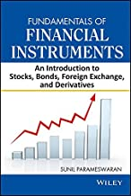 Fundamentals of Financial Instruments by Sunil Parameswaran (2012-01-31)