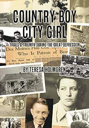 Country Boy, City Girl