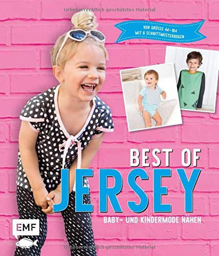 Best of Jersey –...