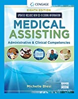 Medical Assisting: Administrative & Clinical Competencies