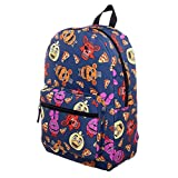 Five Nights At Freddy's Characters School Backpack,...
