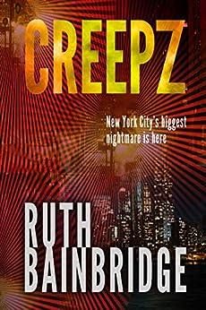 CREEPZ by [Ruth Bainbridge]